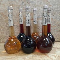mrsbisbo Large mead tasteing package - Live tasting 5th of march 2021 on Twitch TV  (3 to 4 people)